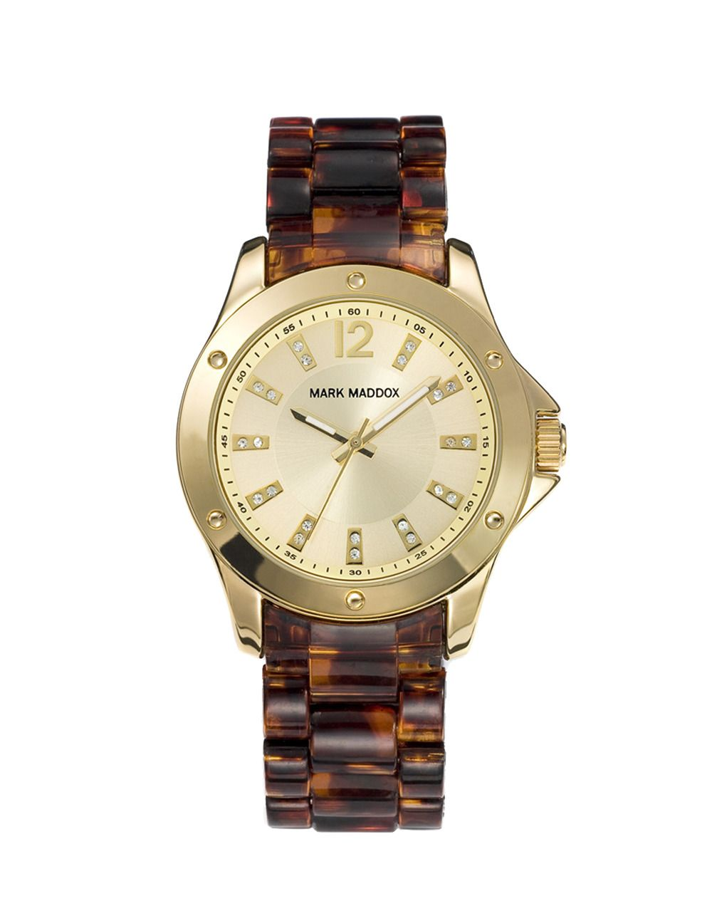 d8a857105c80 Reloj de mujer Mark Maddox - Mujer - Relojes - El Corte Inglés ...
