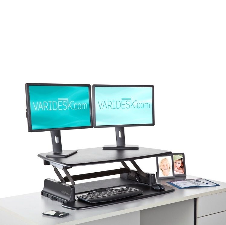 Pin By M R On Home Office Best Standing Desk Stand Up Desk Desk