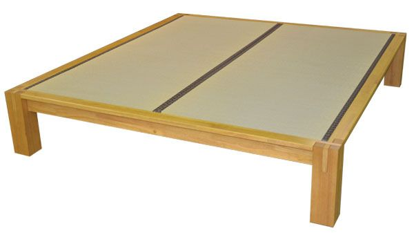 Tatami Bed Frame Haiku | Bed Frame | Pinterest | Tatami bed, Bed ...