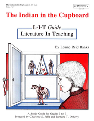 Indian In The Cupboard L I T Study Guide Indian In The Cupboard Book Study 12th Book