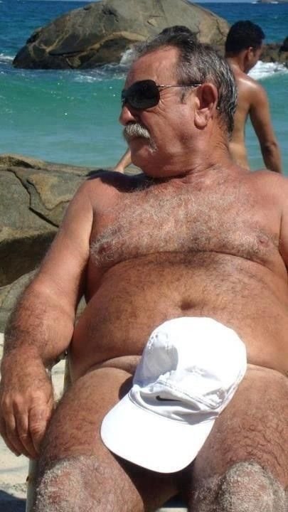 Fat Men Gay Bear Blogs