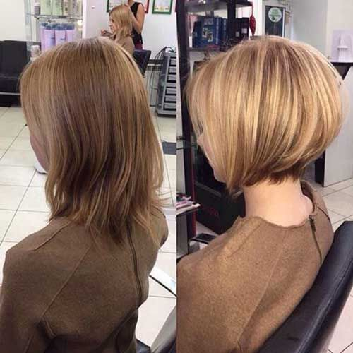 20 Perfect Short Haircuts for Fine Hair – short-hairstyless.com