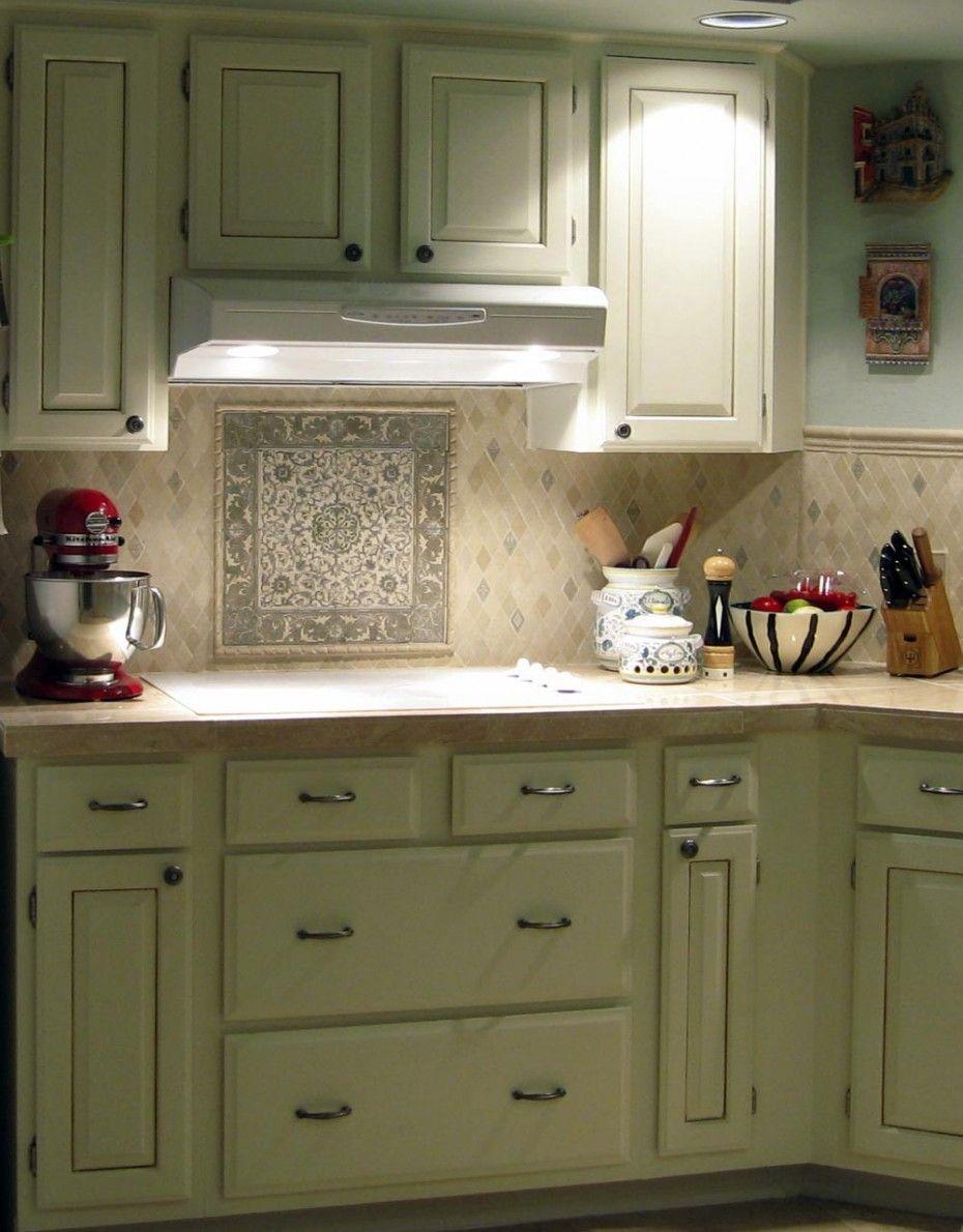 vintage kitchen tile backsplash rona