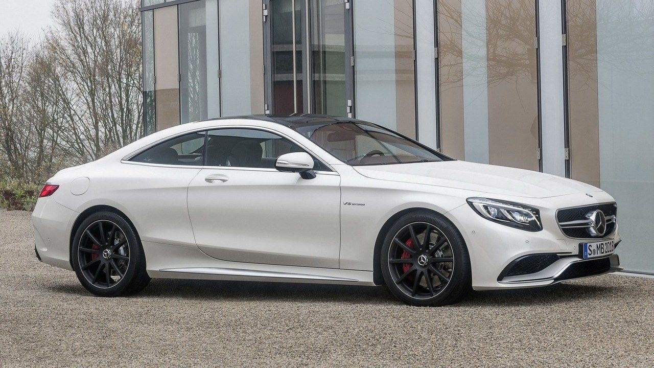 2019 Mercedes Amg S63 New Release Mercedes Amg Mercedes