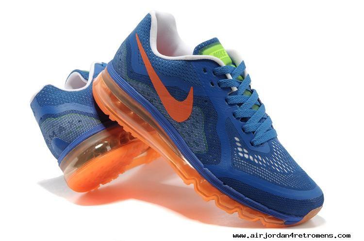 buy orange mens nike air max 2014 Chaussures cb862 9362c
