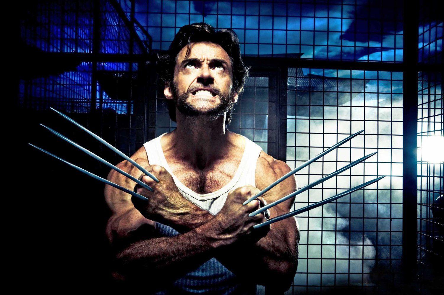The Wolverine 2013 Wolverine Hugh Jackman Wolverine Movie X Men