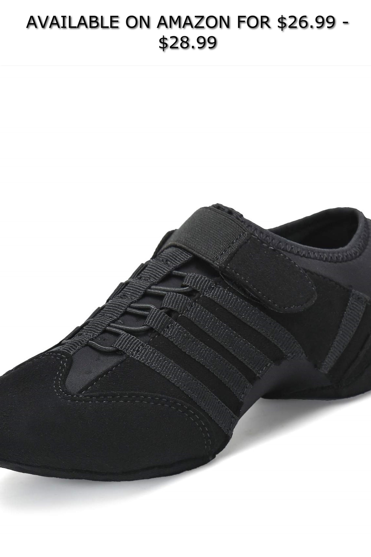 US Women Modern Jazz Hip Hop Dance Shoes Athletic Comfy Sport Sneakers