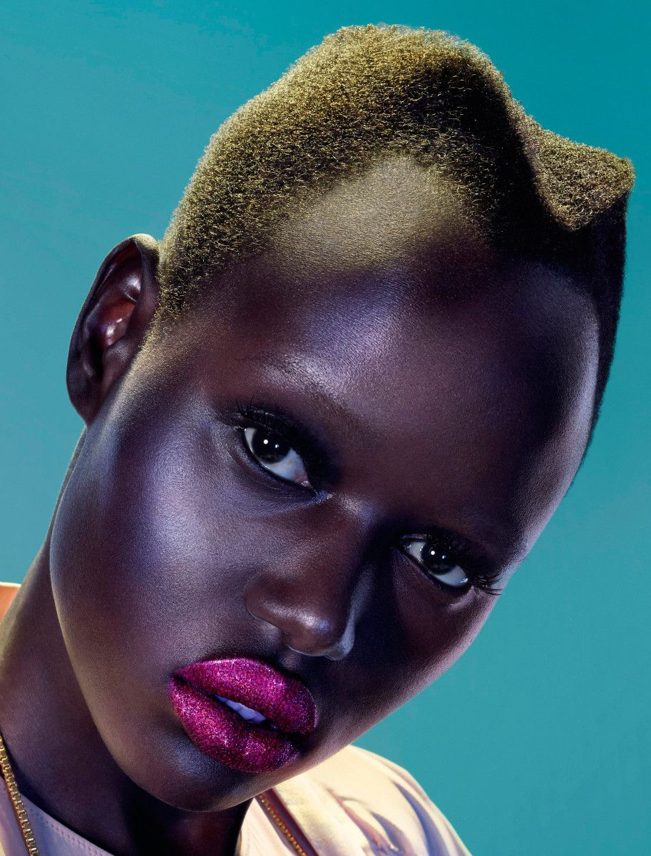 Ajak Deng nude (94 fotos), foto Pussy, Twitter, see through 2020