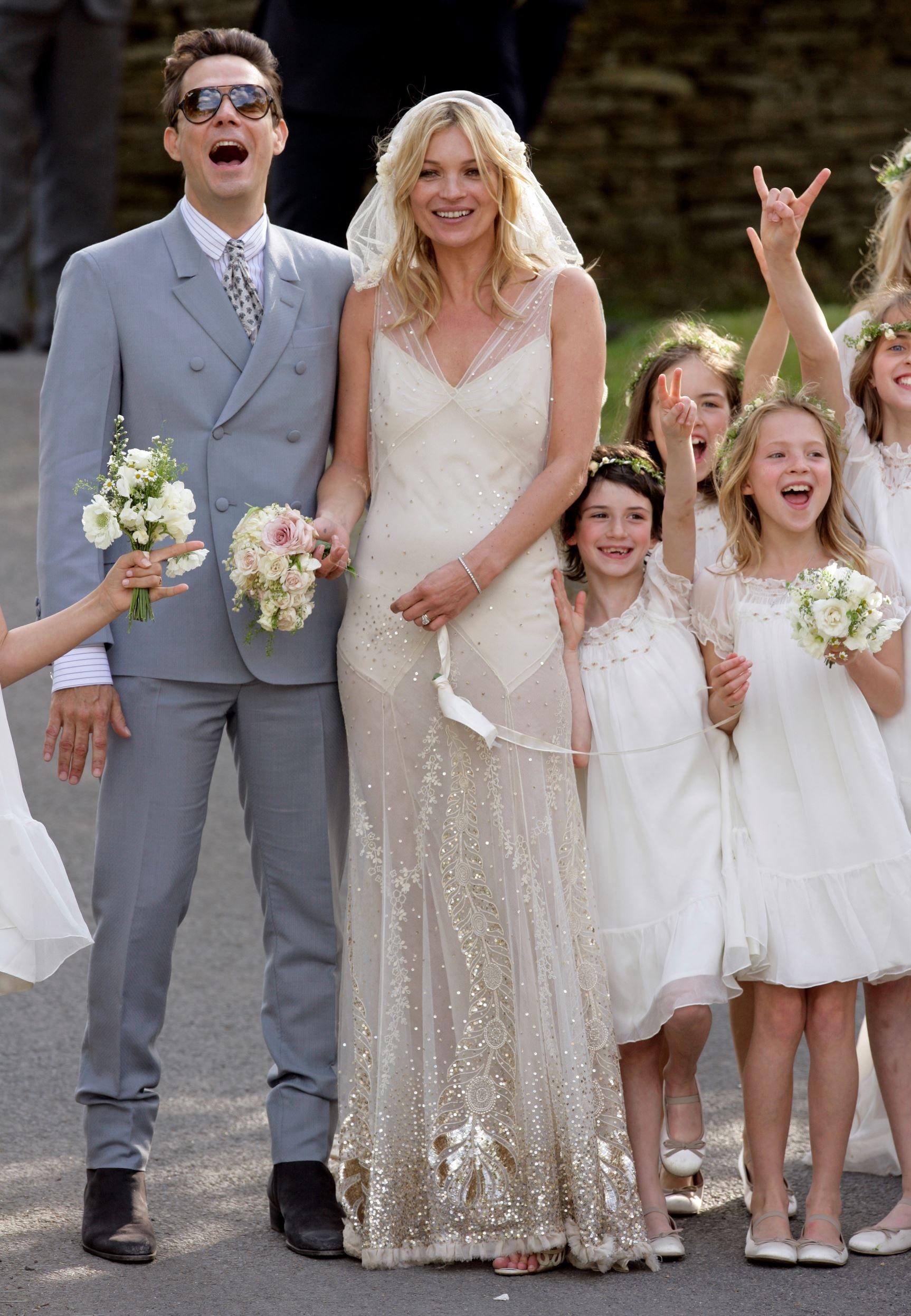 Ð?аÑ?Ñ?инки по запÑ?оÑ?Ñ? kate moss wedding bouquet