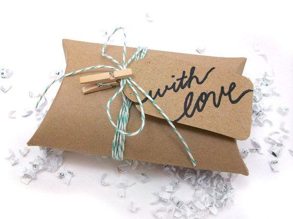 This Item Is Unavailable Etsy Boites Berlingot Emballer Cadeau Papier Cadeau Original