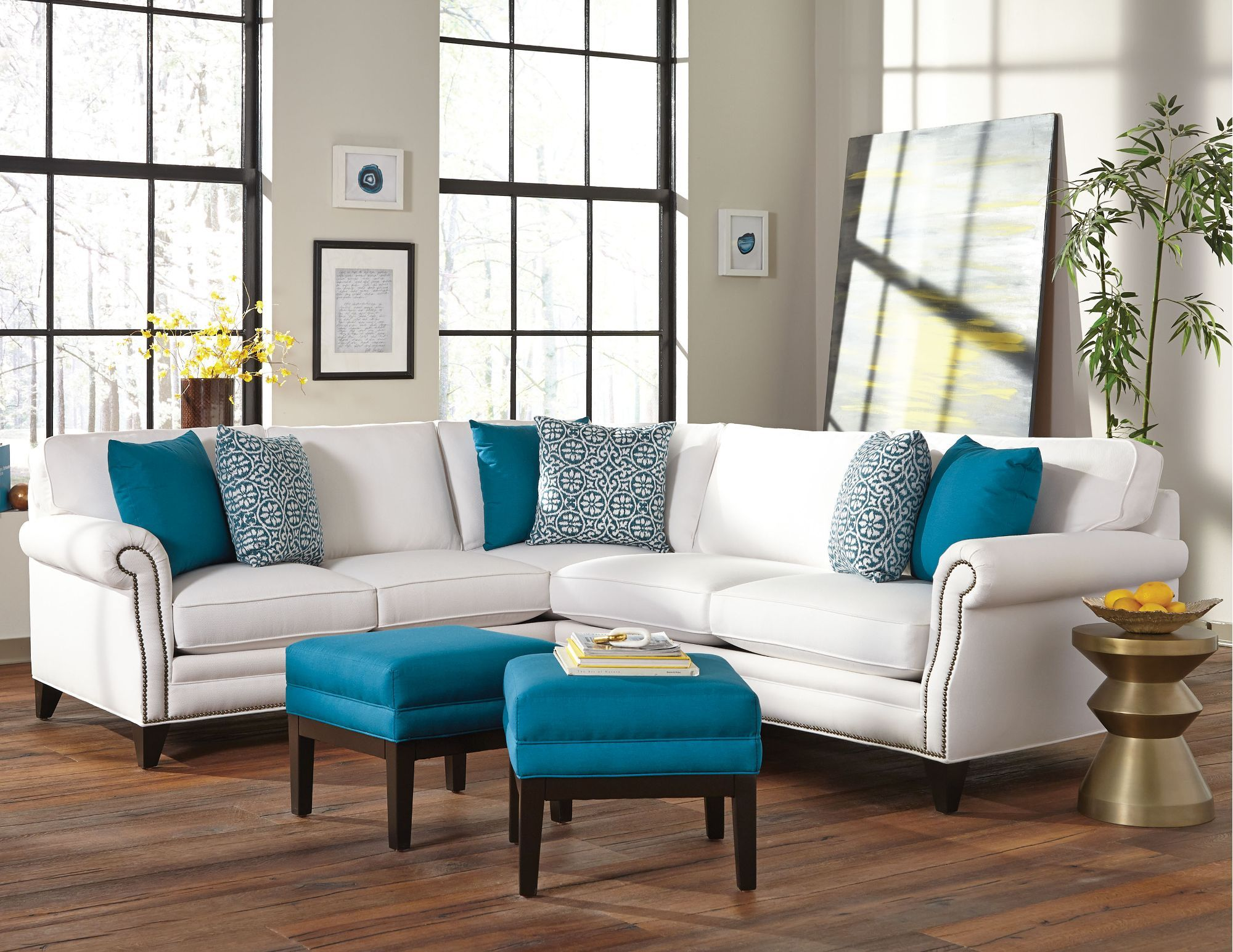 What a beautiful room group! What do you think? Could you picture it ...