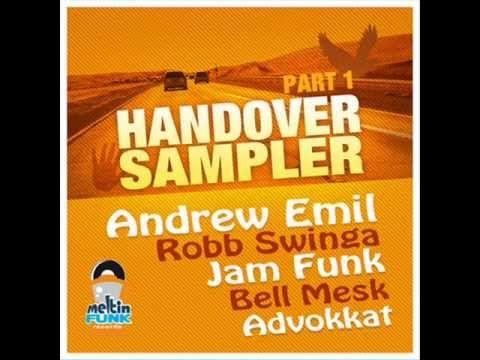 Jam Funk  -  Keep On Moving