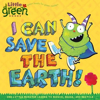 A Friendly Way To Educate Children To Be Eco Friendly Save Earth Earth Day Activities Green Books