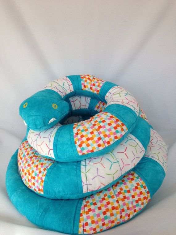 Sindy Lou Snake by ItsaZoo on Etsy