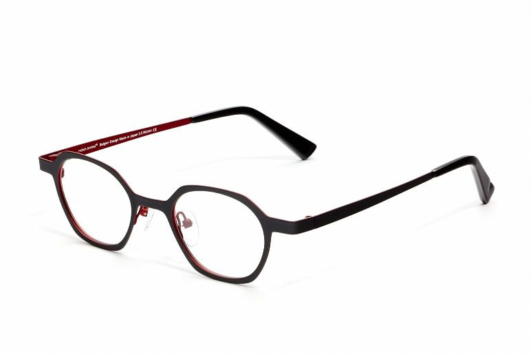 IY141...Iyoko Inyake eyewear has become known for its inventive and ...