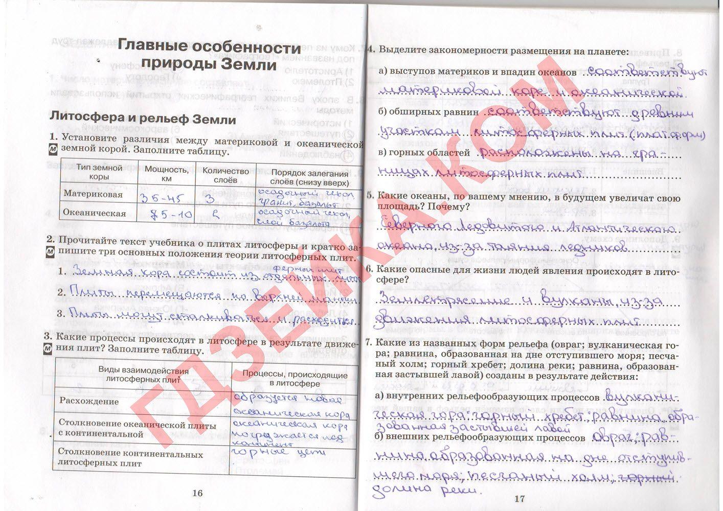 Учебник по русскому языку 4класс хохлова гдз