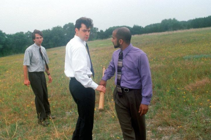 one of my favorite scenes from office space pc load letter love this movie