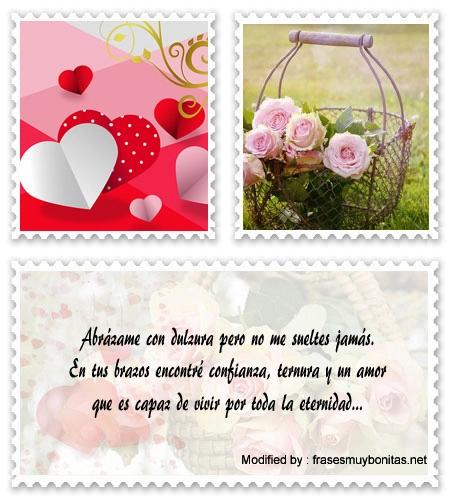 Los mejores mensajes de amor para enamorados.#FrasesDeAmorParaMiNovia