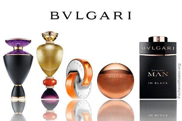 Bvlgari Perfume Collection 2014 - Perfume News   Fragrance Perfume ... 81083a169ee
