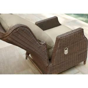 Brown Jordan Vineyard Patio Motion Lounge Chair D11097 L At The Home