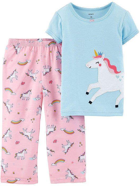 521a8176d64d Carter s 2-pack Pajama Set Boys