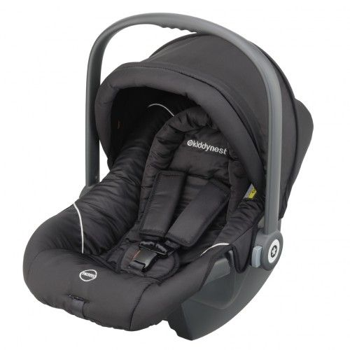I'll probably just get a black car seat so I can use it for all my