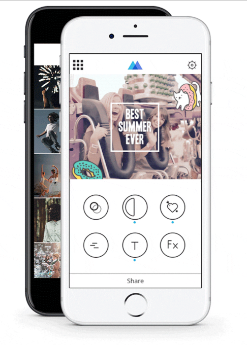 Momento's new app turns your own photos into GIFs you can