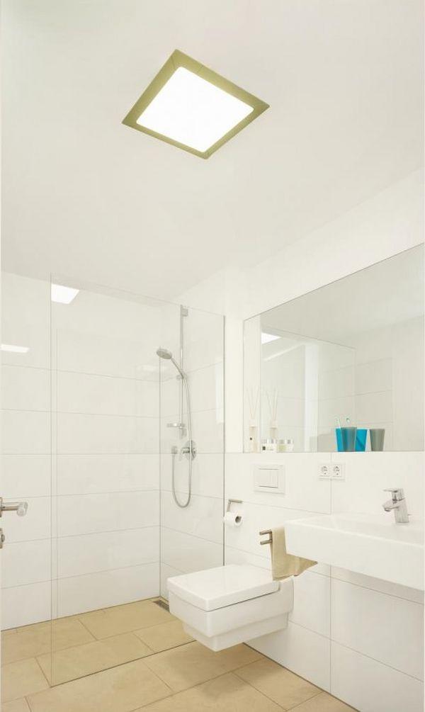 Modern Led Bathroom Lighting Led Panel Ceiling Light Ideas Led Panel Light Led Panel Home Lighting
