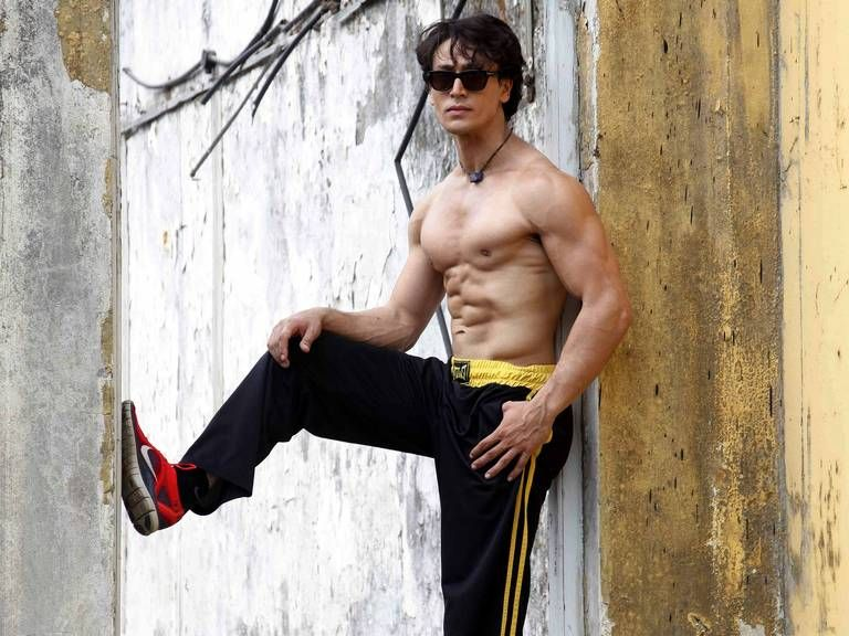 Tiger Shroff Photoshoot Bollywood India Fashion Tigershroff Bodybuilding Martialarts Tiger Shroff Hd Photos Photo