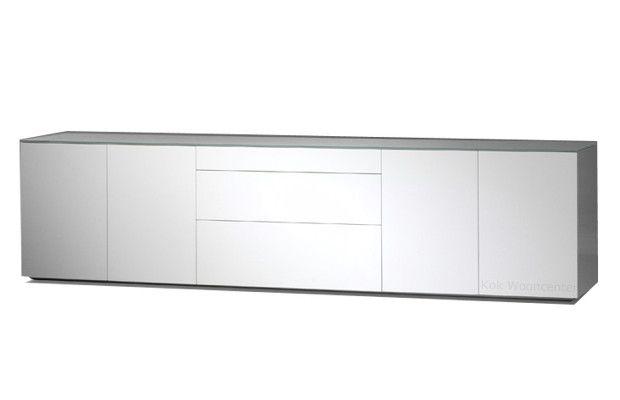 Karat Tv Meubel : Karat dressoir Тумба interior design outdoor