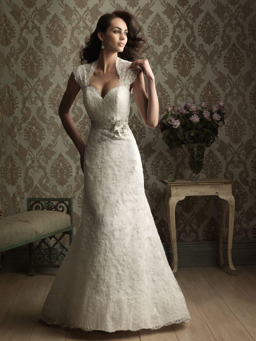 wedding dresses in off white | Gommap Blog