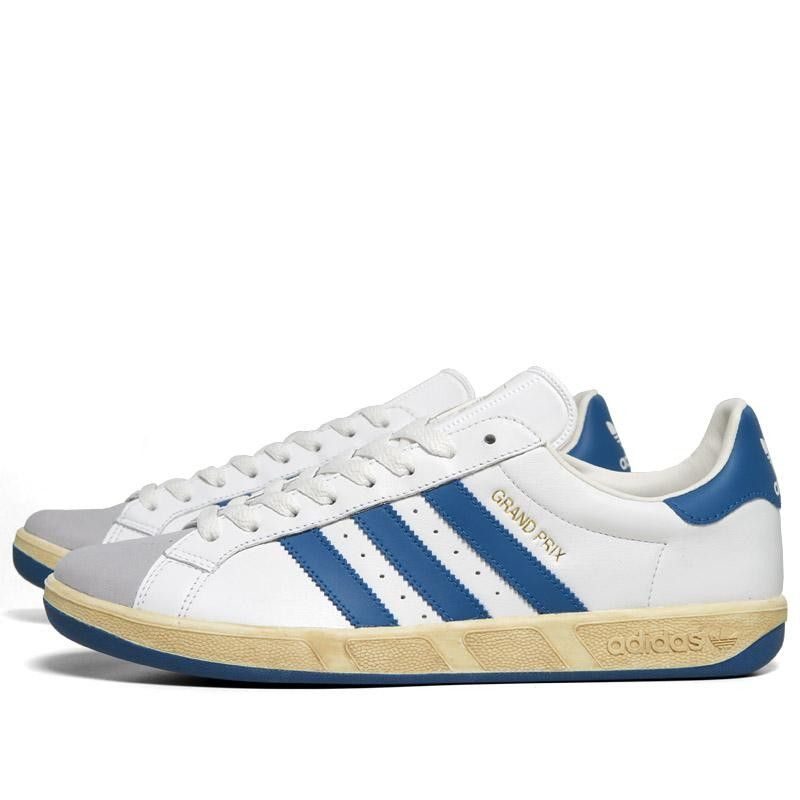 super cute dc239 2d4e7 Adidas Grand Prix.