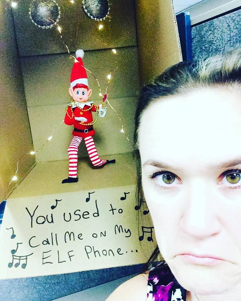 13++ Whats the elf on the shelf phone number ideas in 2021