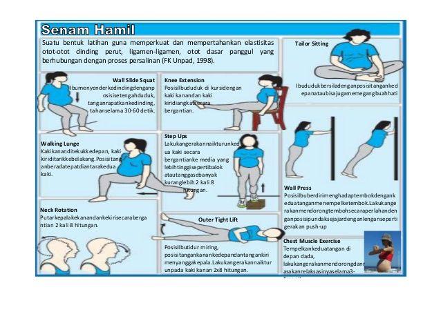10 Gerakan Olahraga Peninggi Badan yang Bisa Dicoba di Rumah