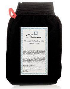 Chaacoca Moroccan Exfoliating Mitt