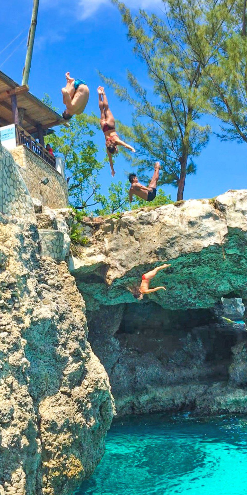montego bay jamaica what would you do with 8 hours in jamaica rh pinterest com