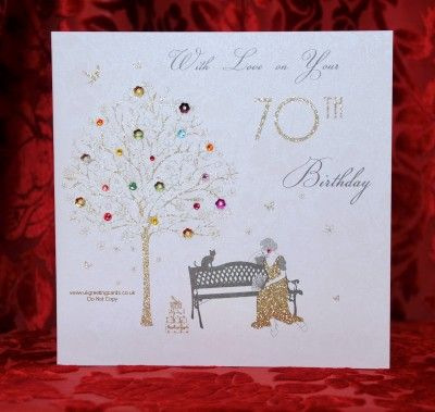 70th Birthday Cards Ladies 70th Birthday Cards see more on our – Website for Birthday Cards