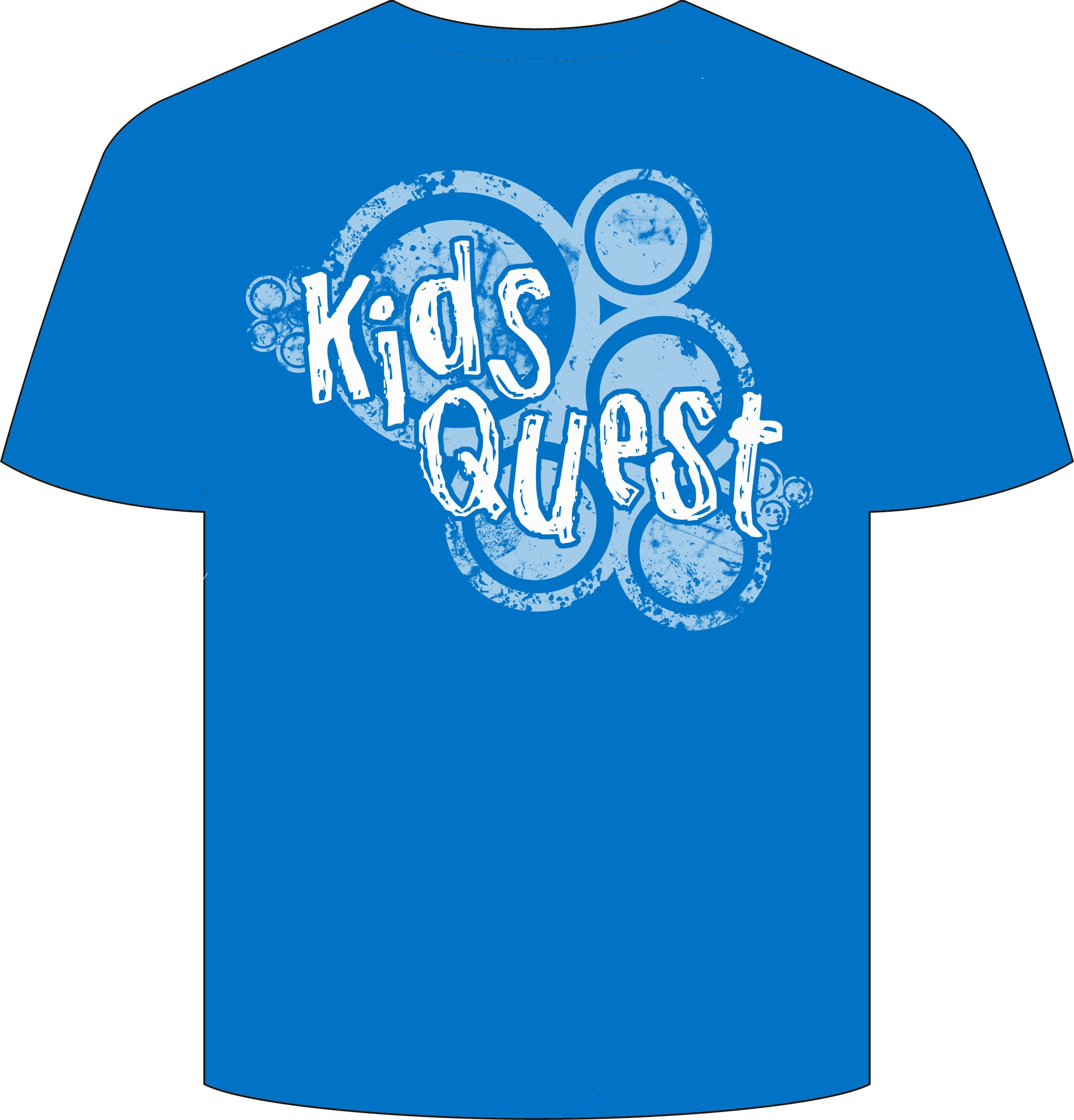 I Like The Two Tone Light Design On A Bright Shirt Submerge Vbs
