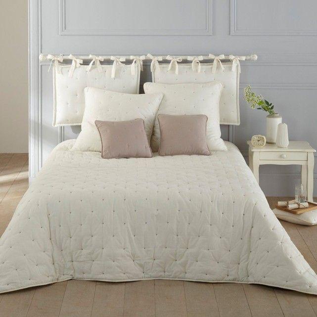 coussin t te de lit rembourr aeri projets essayer pinterest t te de lit matelass e. Black Bedroom Furniture Sets. Home Design Ideas
