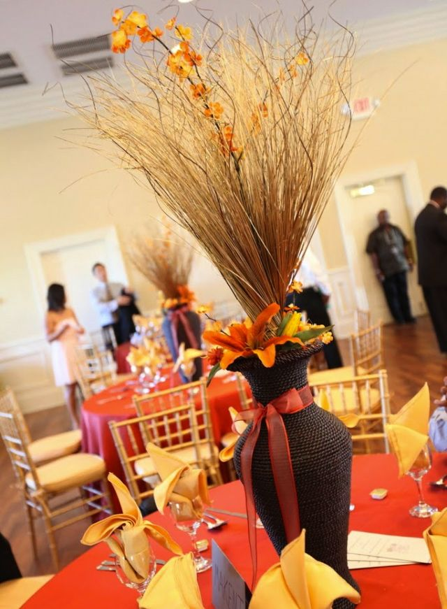 African themed centre piece african themed lounge pinterest african themed centre piece junglespirit Choice Image