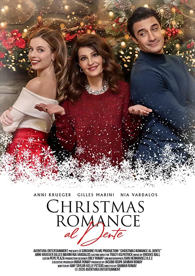 A Taste Of Christmas A K A Christmas Romance Al Dente 2020 Lifetime With Anni Krueger Nia Va In 2020 Christmas Movies Hallmark Christmas Movies Christmas Romance