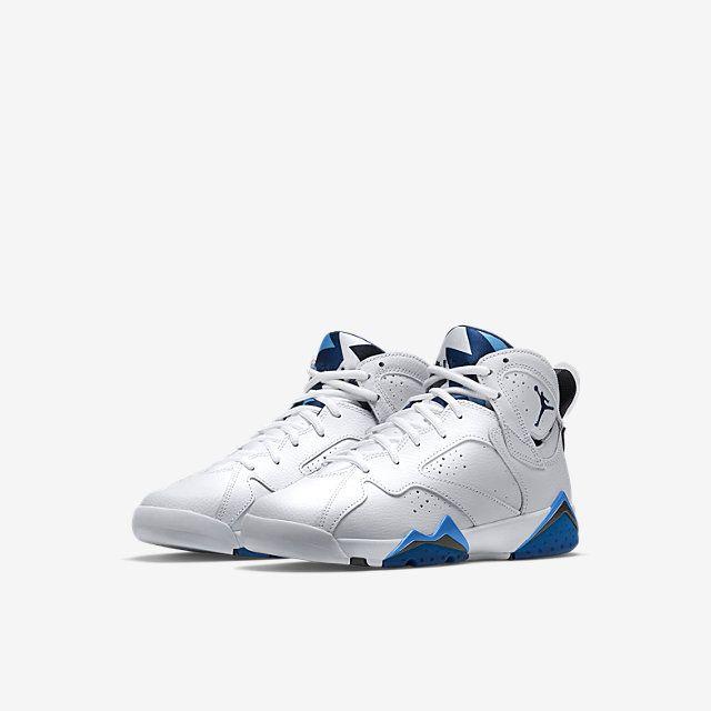sale retailer 4b706 819e6 ... Air Jordan 7 Retro (3.5y-7y) Kids Shoe.