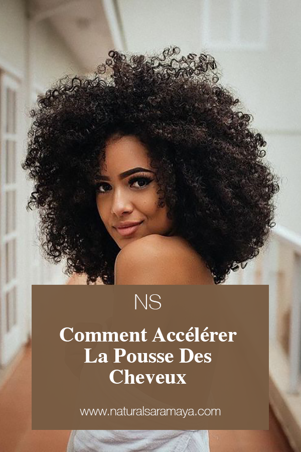 Comment Acclrer La Pousse Des Cheveux In 2020 Natural Curly Hair Care Hair Beauty Curly Hair Care