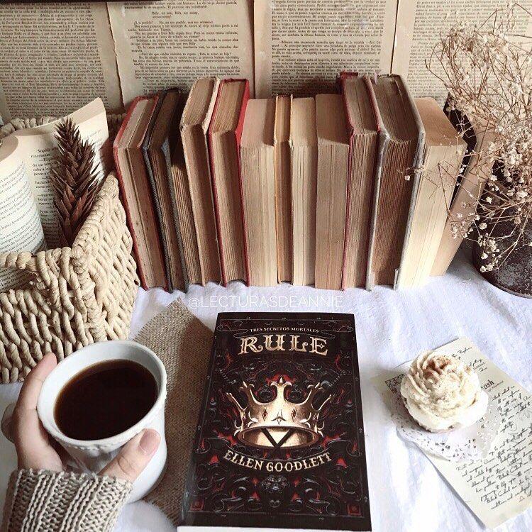Nueva Mini Reseña Rule De Ellen Goodlett En Rule Seguimos La Vida De Tres Chicas Muy Distintas Entre S Bookstagram Bookstagram Inspiration Bookish