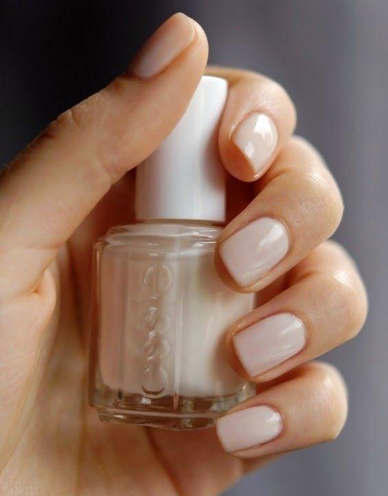 Essie Limo Scene - Nude Nail Polish | Nails, hair & makeup ...