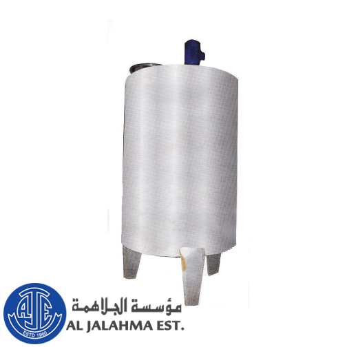 At Aljalahma Est., we deal in a variety of industrial