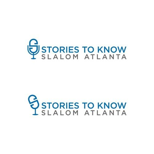 Stories To Know Slalom Atlanta  Help Me Design A Podcast Cover To