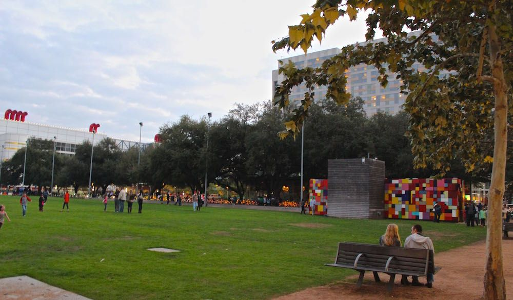 Top 15 things to do in Houston in January 2015