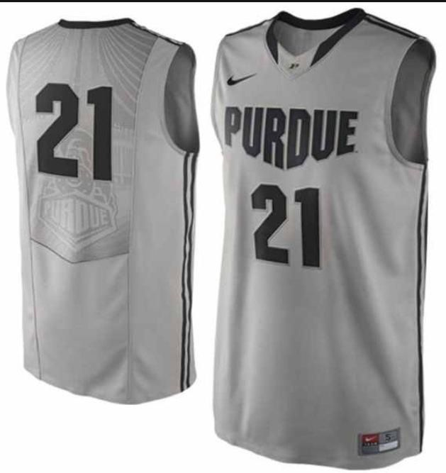 huge selection of 4e599 83bf5 2013 Purdue Basketball uniforms by Nike. | Sports | Purdue ...