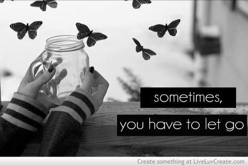 Letting go. | Breakup quotes, Love breakup quotes, Quotes